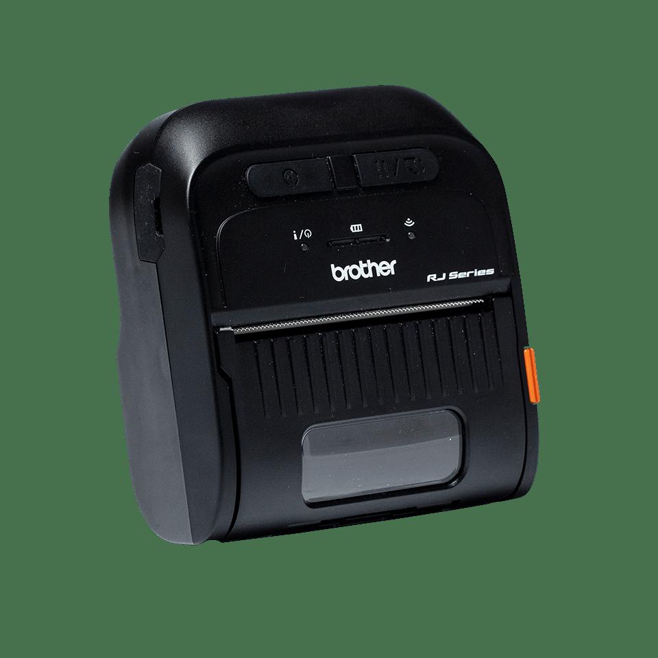 RJ-3035B Imprimante de reçus mobile 3 pouces 2