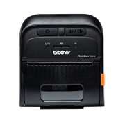 Brother RJ3035B mobil skriver front