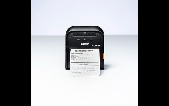Brother RJ-3035B mobilní tiskárna účtenek 5
