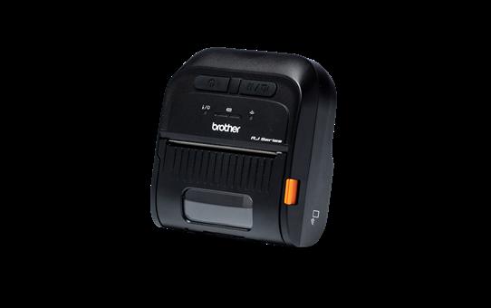 RJ-3035B petite imprimante portable thermique 3 pouces + Bluetooth + NFC + compatibilité iOS 3