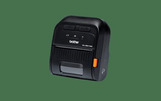 Brother RJ-3035B Mobile Receipt Printer 3