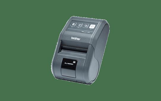 RJ-3050 draagbare thermische 3 inch printer + WiFi + Bluetooth + iOS compatibel