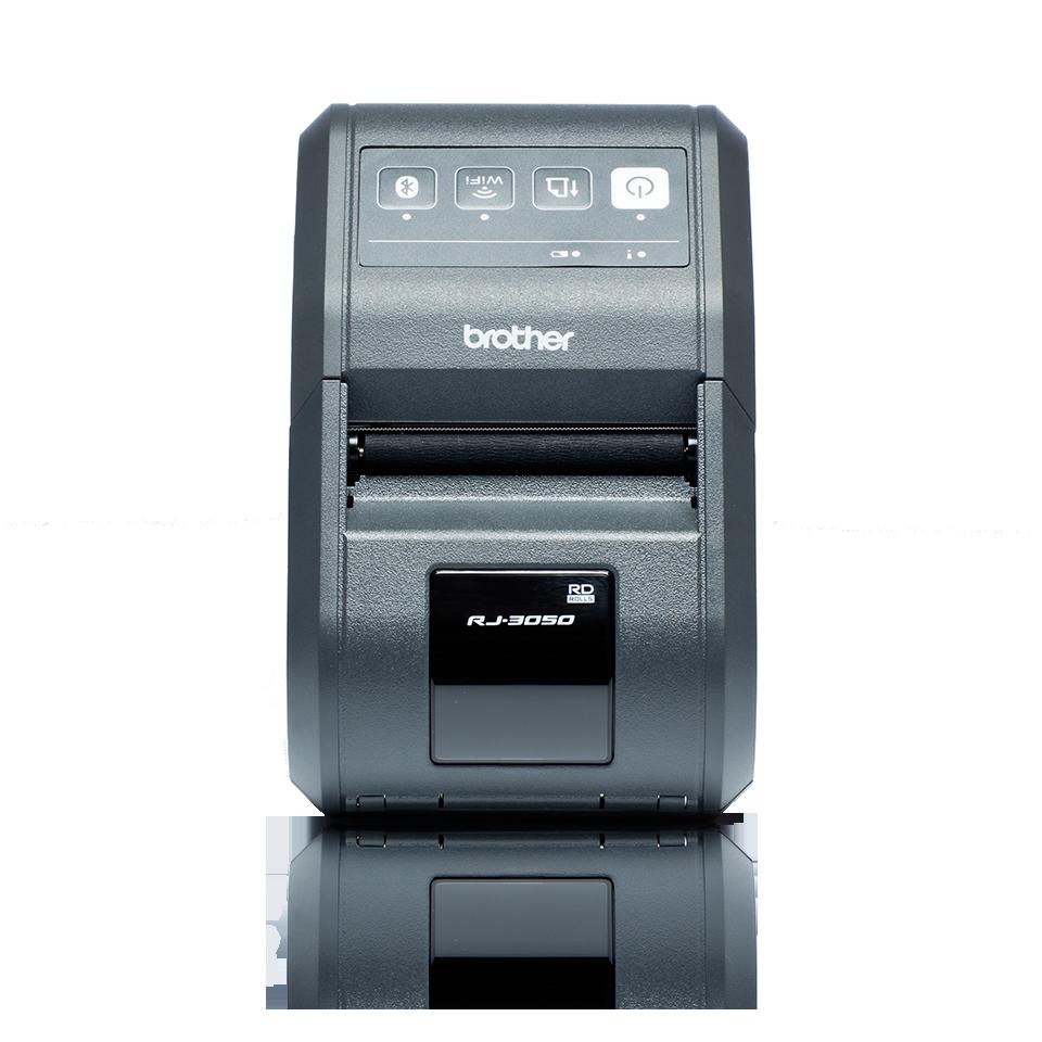 Brother RJ-3050 Mobile Label Printer