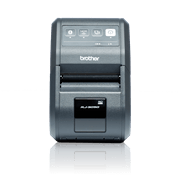 Brother RJ-3050 Mobile Label Printer