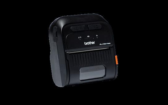 Brother RJ3055WB mobil etikettskriver og kvitteringsskriver med trådløs og Bluetooth tilkobling 2