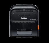 Brother RJ3055WB mobil etikettskriver og kvitteringsskriver med trådløs og Bluetooth tilkobling