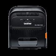 Brother RJ3055WB mobil etikettskriver og kvitteringsskriver front