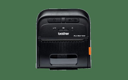 Brother RJ-3055WB mobilní tiskárna štítků a účtenek