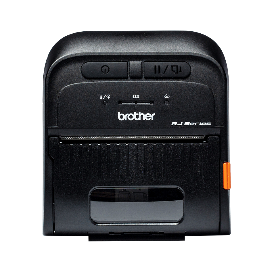 Brother RJ-3055WB - mobilus etikečių ir čekių spausdintuvas