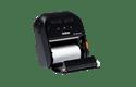 RJ-3055WB - mobil kvitterings- og labelprinter 4