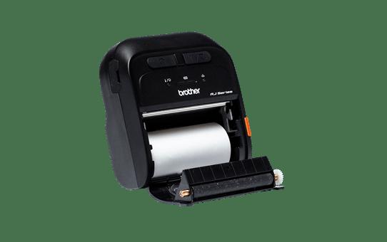 Brother RJ3055WB mobil etikettskriver og kvitteringsskriver med trådløs og Bluetooth tilkobling 4