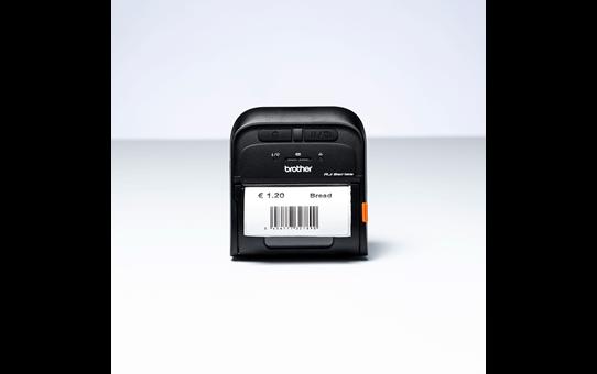 Mobilna drukarka etykiet i paragonów Brother RJ-3055WB 5