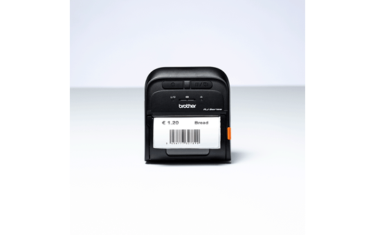 Imprimantă mobilă de chitanțe Brother RJ-3055WB 5