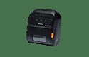 Brother RJ-3055WB mobilní tiskárna štítků a účtenek 3