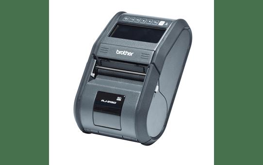 RJ-3150 imprimante portable thermique 3 pouces + WiFi + Bluetooth