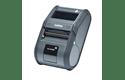 RJ-3150 draagbare thermische 3 inch printer + WiFi + Bluetooth