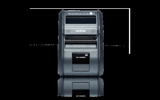 RJ-3150 Stampante portatile per etichette e ricevute 2