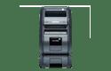 RJ-3150 draagbare thermische 3 inch printer + WiFi + Bluetooth 2