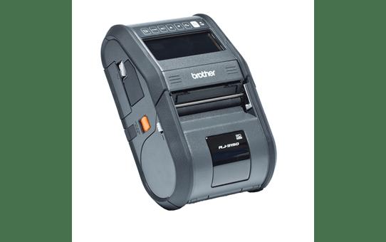 RJ-3150 draagbare thermische 3 inch printer + WiFi + Bluetooth 3