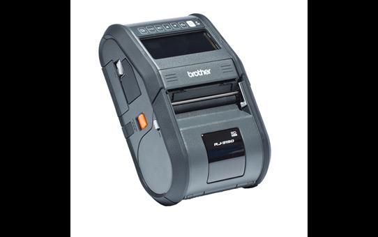 RJ-3150 imprimante portable thermique 3 pouces + WiFi + Bluetooth 3