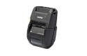 RJ-3230BL - Imprimante d'étiquettes mobile robuste Brother  2