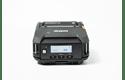 RJ-3230BL - Imprimante d'étiquettes mobile robuste Brother  4