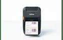 RJ-3230BL - Imprimante d'étiquettes mobile robuste Brother  5