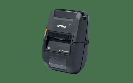 RJ-3250WBL - Imprimante d'étiquettes mobile robuste Brother 2