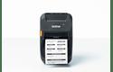 RJ-3250WBL - Imprimante d'étiquettes mobile robuste Brother 6