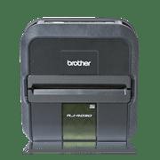"RJ4030 - Impresora portátil con transferencia térmica directa rollo 4"""