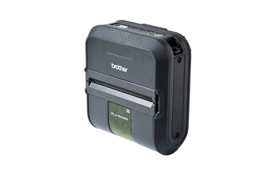 RJ-4030 imprimante portable thermique 4 pouces + Bluetooth + connexion série