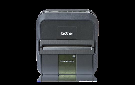 RJ-4030 imprimante portable thermique 4 pouces + Bluetooth + connexion série 2