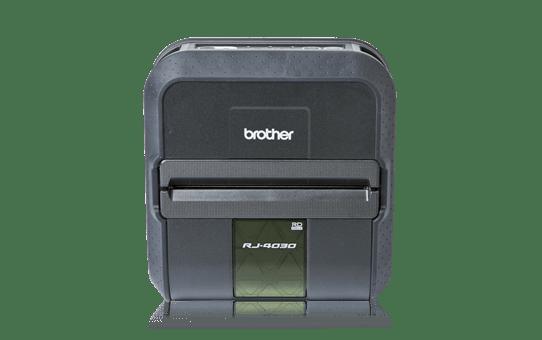 Brother RJ4030 mobil skriver for utskrift av kvitteringer og etiketter 2