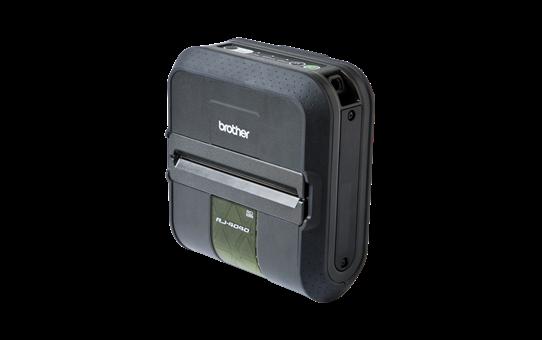 RJ-4040 imprimante portable thermique 4 pouces + WiFi + connexion série