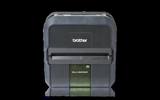 RJ-4040 Mobile Printer + Wireless 2
