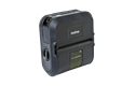 RJ-4040 imprimante portable thermique 4 pouces + WiFi + connexion série 3