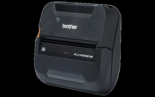 RJ-4230B Imprimante mobile durcie 4 pouces pour reçus et étiquettes + USB + Bluetooth 2