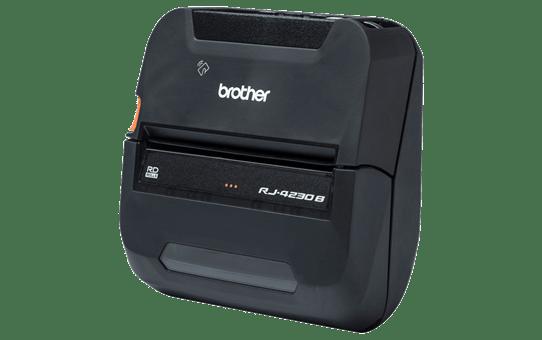 RJ-4230B Stevige mobiele printer 2