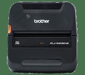 Brother RJ4230B-mobiilitulostin kuitti- ja tarratulostukseen Bluetoothilla