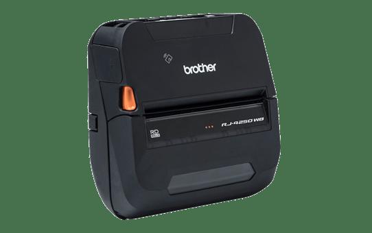 RJ-4250WB Stampante portatile per etichette e ricevute 3