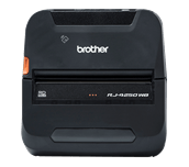 RJ-4250WB draagbare 4 inch printer