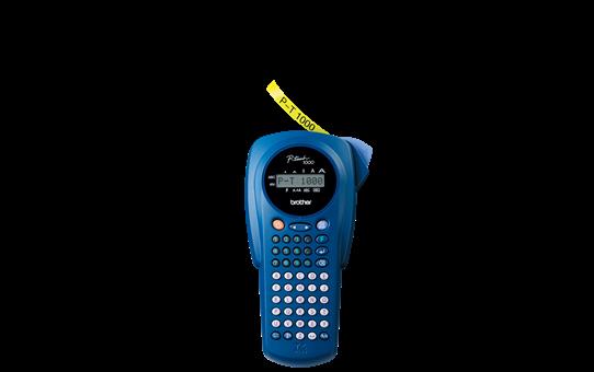PT-1000L P-touch étiqueteuse à ruban
