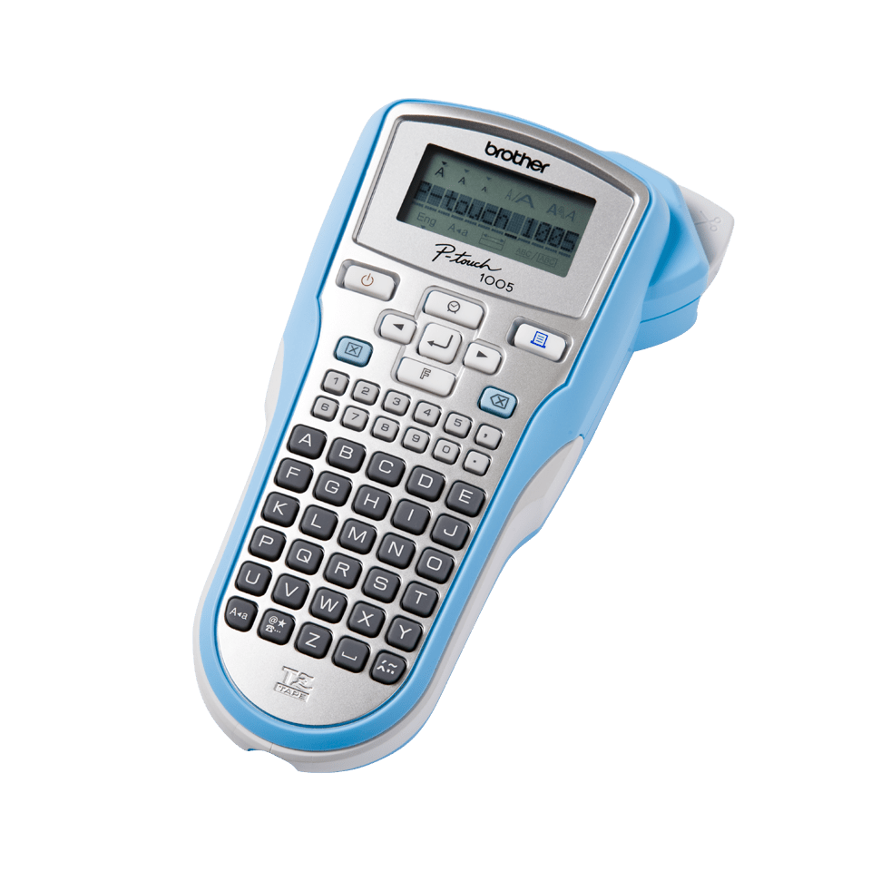 PT-1005 P-touch étiqueteuse à ruban