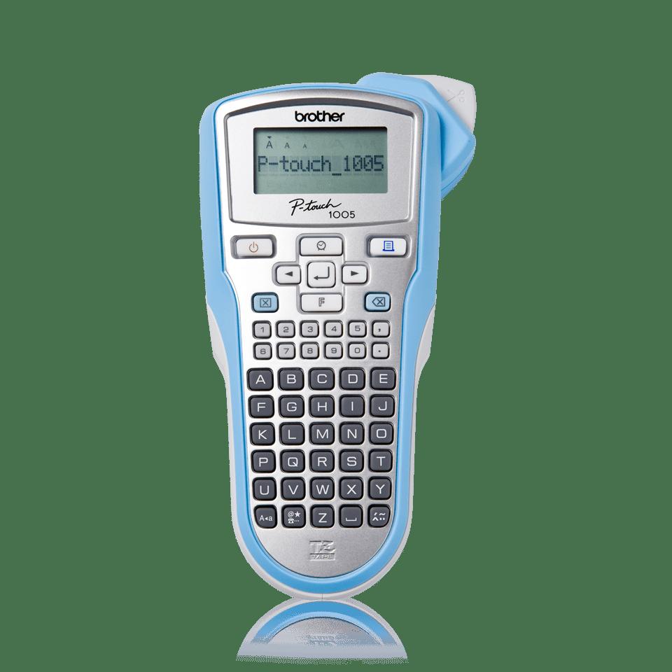 PT-1005 P-touch étiqueteuse à ruban 2