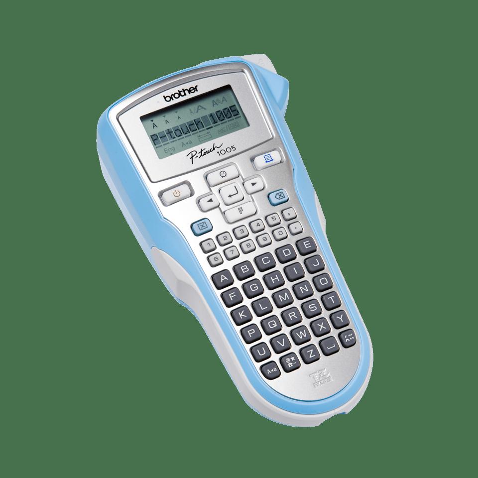 PT-1005 P-touch étiqueteuse à ruban 3