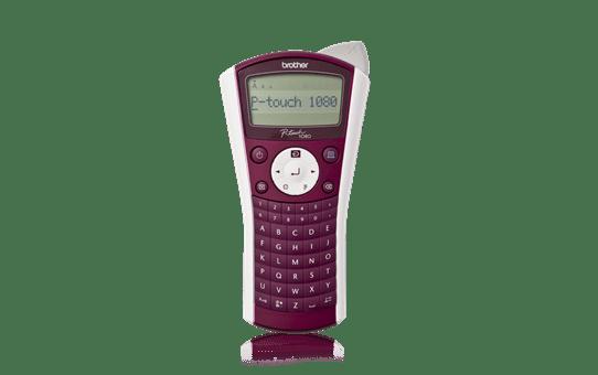 PT-1080 P-touch étiqueteuse à ruban 2
