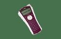 PT-1080 P-touch étiqueteuse à ruban 3
