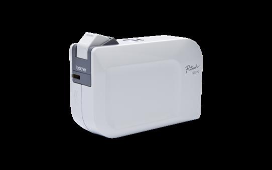 PT-1230PC P-touch étiqueteuse à ruban
