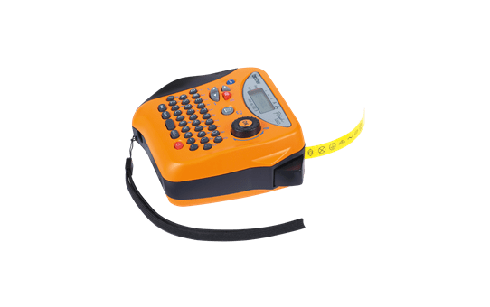 PT-1260VP P-touch étiqueteuse à ruban
