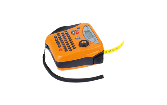 PT-1260VP P-touch tape labelprinter